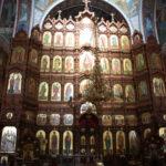Иконостас Александро-Невского собора, Нижний Новгород