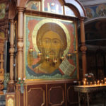 Икона Спаса Всемилостивого, Александро-Невский собор, Нижний Новгород
