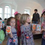 Праздник для детей Покровского детского дома в Свято-Воскресенском приходе Петушинского благочиния