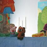 Пасха в Покровском детском доме