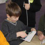 Подготовка к Рождеству в Покровском детском доме