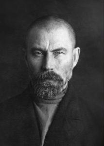 Горбачев Василий Григорьевич (1885 — 1938)