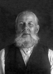 Красовский Николай Константинович (1876 — 1938)