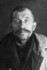 Зеленов (Кириллов) Николай Поликарпович (1887 — 1937)